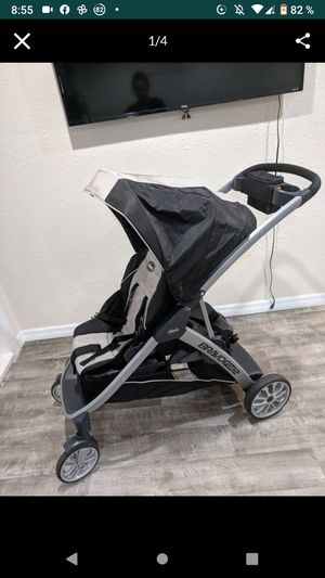 Chicco bravo for two for Sale in Tarpon Springs, FL