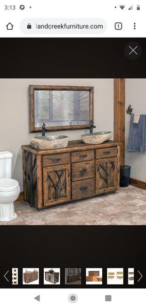 Custom furniture for Sale in Kissimmee, FL