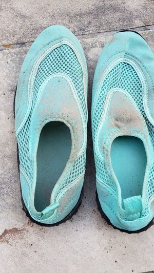 Size 6 FREE water shoes for Sale in Gaithersburg, MD
