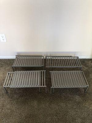 Storage Rack Organizer for Sale in San Diego, CA