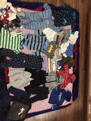 Baby boy clothes size 6m 👖 for Sale in New York, NY