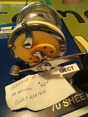 Garcia Mitchell vintage saltwater reel for Sale in Chandler, AZ