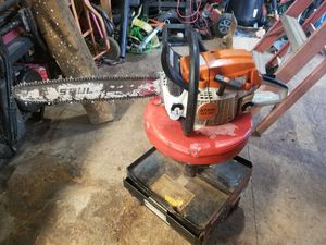 Ms 261 still Chain saw for Sale in Beltsville, MD
