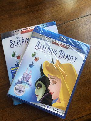 Sleeping Beauty for Sale in Easley, SC