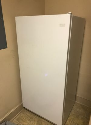 Large Frigidair Freezer for Sale in Concord, NC