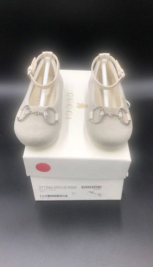 Brand new Gucci baby sz 5c 21 for Sale in Castro Valley, CA