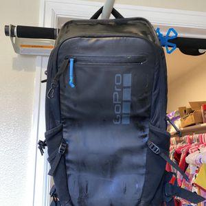 GoPro Backpack for Sale in Hemet, CA
