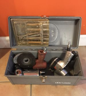 Air tools for Sale in Weston, FL