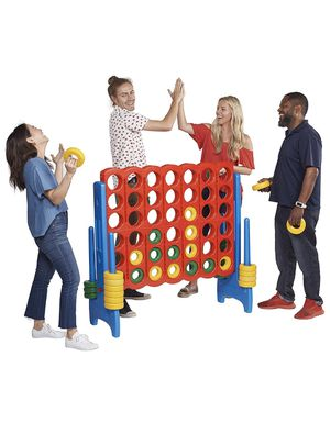 Connect 4 jumbo outdoor game for Sale in Ocoee, FL