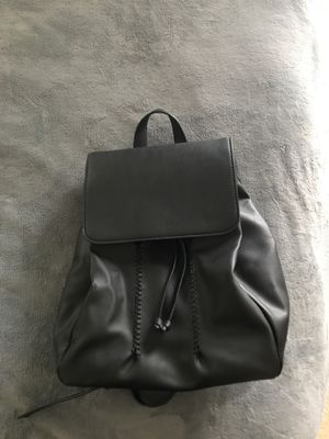 American Eagle Faux Leather Backpack for Sale in Richmond Heights, OH