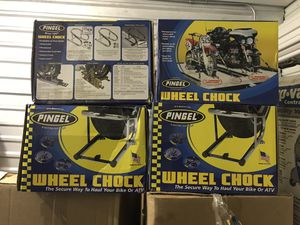 Motorcycle parts for Sale in Jacksonville, FL