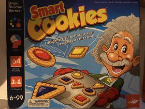 Smart Cookies Game homeschool school teacher games STEM learning for Sale in Dallas, TX