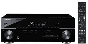Pioneer VSX-919AH 120 watts A/V receiver for Sale in Kirkland, WA