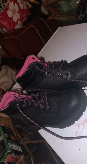 female work boots 🥾 for Sale in Stockton, CA