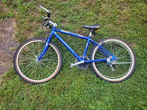 26 inch mountain bike for Sale in Frederick, MD