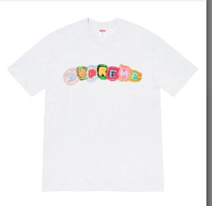 New Authentic Supreme Pillows Ash Grey tee size XL for Sale in New York, NY
