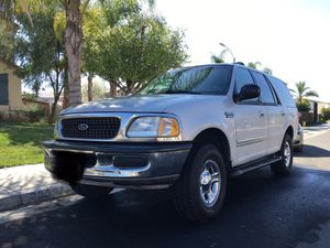 1998 Ford Expedition for Sale in Menifee, CA