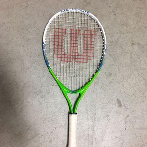 """Wilson 21"""" kids Tennis Racket for Sale in Irvine, CA"""