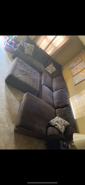 Sectional couch for Sale in McKeesport, PA