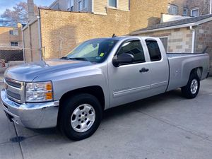 2013 Chevy Silverado for Sale in Cicero, IL
