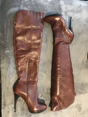 ALDO Leather Boots for Sale in Philadelphia, PA