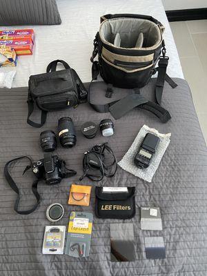 Nikon Camera Kit for Sale in Gilbert, AZ