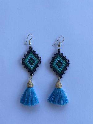 Handmade earrings for Sale in Humble, TX