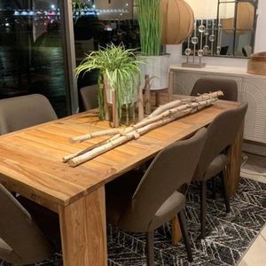 Dining Table Converts To A Desk(Modern Home Furniture ) for Sale in Everett,, WA