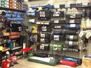 Huge Inventory of New and Used Camping Equipment! for Sale in Phoenix, AZ