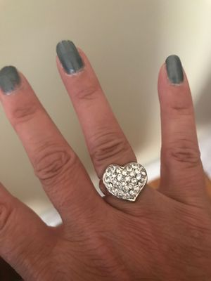 Pretty ring for Sale in Wallingford, CT