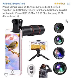 Cell Phone Camera Lens for Sale in Port St. Lucie, FL