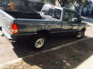 !!!!93'FORD RANGER!!! V6 4.0 / NO PROBLEMS / GOOD CONDITION for Sale in San Francisco, CA