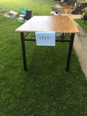 Free table for Sale in Smyrna, GA