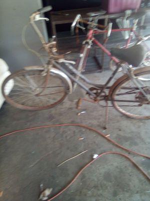 Schwinn bicycles for Sale in Evansville, IN