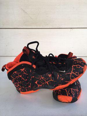 Youth Nike Foamposite | Size 6Y for Sale in Rockville, MD