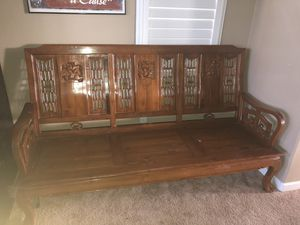Chiness antique furniture for Sale in Tracy, CA