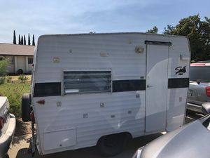 Shasta Compact Camper for Sale in San Bernardino, CA