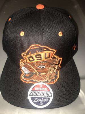 Oregon state beavers snap back hat zephyr NWT for Sale in Colorado Springs, CO
