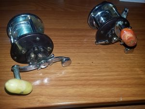 Fishing reels for Sale in TATAMY Borough, PA
