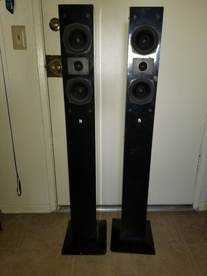 Speakers pro audio for Sale in Riverside, CA
