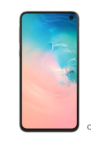 Samsung galaxy s10e like new barely used for Sale in Nashville, TN