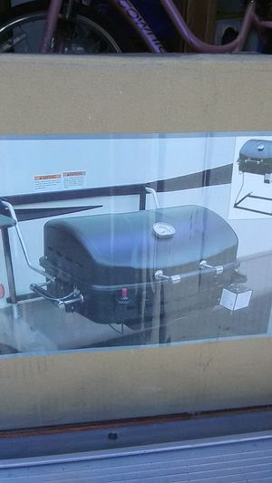 Brand new RV gas mountable grill for Sale in Acton, CA