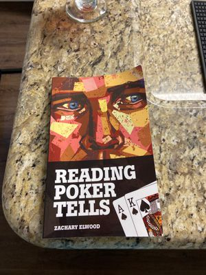 Poker Book for Sale in Raleigh, NC