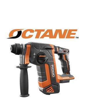 RIDGID 18-Volt OCTANE Cordless Brushless 1 in. for Sale in Tracy, CA