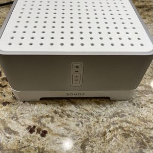 Sonos Connect:Amp for Sale in San Diego, CA