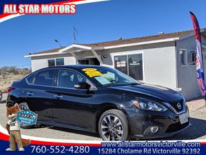 2016 Nissan Sentra for Sale in Victorville, CA