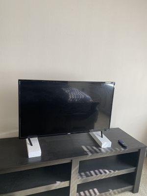 40 inch Roku Smart Tv for Sale in Garland, TX