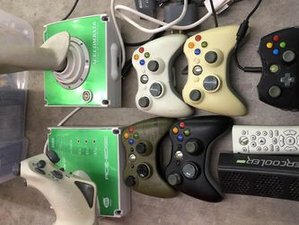 Xbox Controllers for Sale in Diamond Bar,  CA