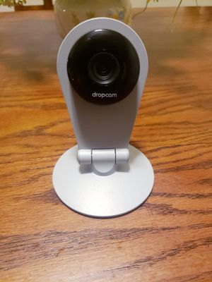 Nest drop cam (like new) for Sale in Temple, TX