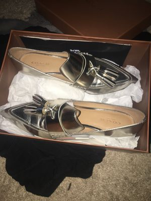 Coach loafers for Sale in Washington, DC